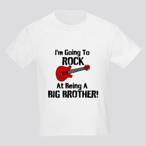 Rocking Big Brother! T-Shirt