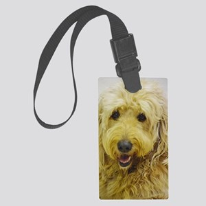 Love That Doodle Large Luggage Tag