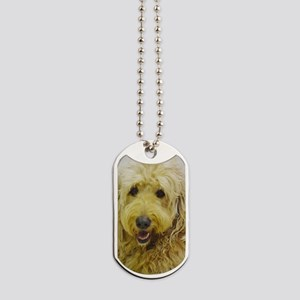 Love That Doodle Dog Tags