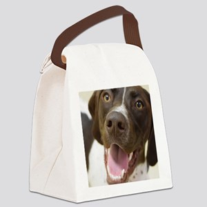 Happy Day! Canvas Lunch Bag