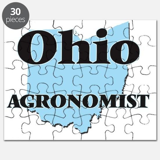 Ohio Agronomist Puzzle