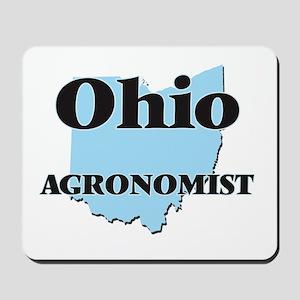 Ohio Agronomist Mousepad