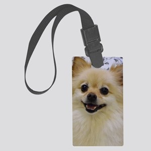 Sweet lil Lady Large Luggage Tag