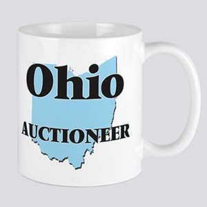 Ohio Auctioneer Mugs