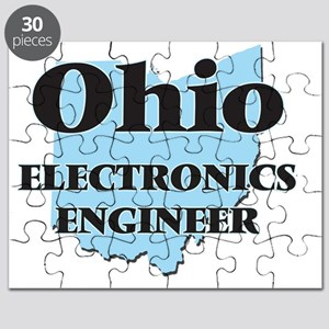 Ohio Electronics Engineer Puzzle