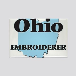 Ohio Embroiderer Magnets