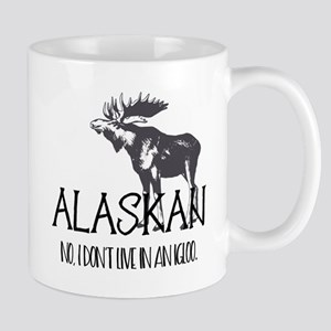 Alaskan Mugs