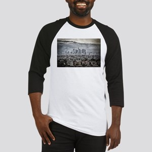 Los Angeles, East View Baseball Jersey