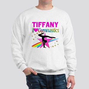 FIERCE GYMNAST Sweatshirt