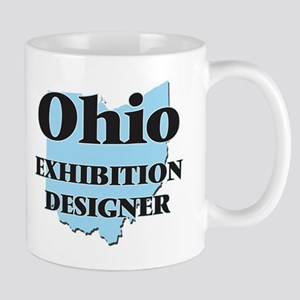 Ohio Exhibition Designer Mugs