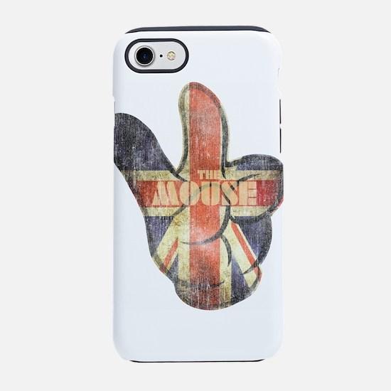 The Mouse iPhone 8/7 Tough Case