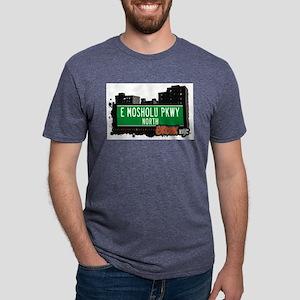 E Mosholu Pkwy North T-Shirt