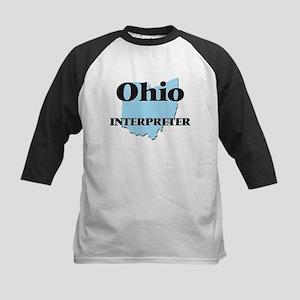 Ohio Interpreter Baseball Jersey