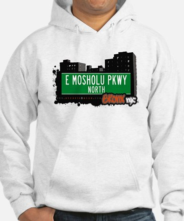 E Mosholu Pkwy North Sweatshirt