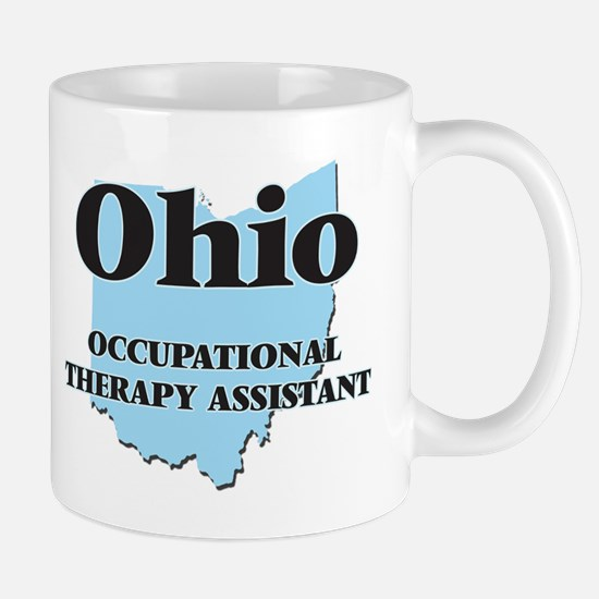 Ohio Occupational Therapy Assistant Mugs