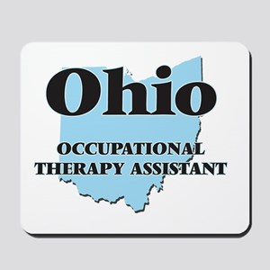 Ohio Occupational Therapy Assistant Mousepad