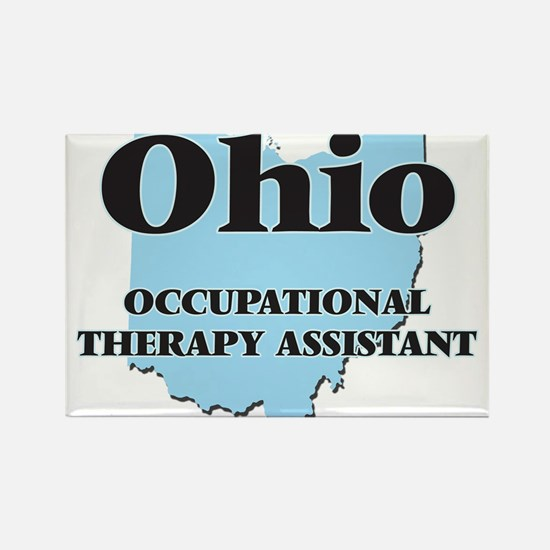 Ohio Occupational Therapy Assistant Magnets