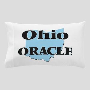 Ohio Oracle Pillow Case