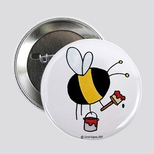 "painter, finisher 2.25"" Button"