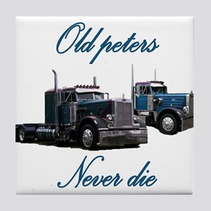 Funny Truck Driver Quotes Coasters Cafepress