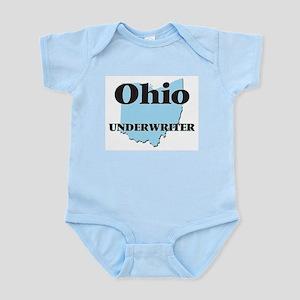 Ohio Underwriter Body Suit