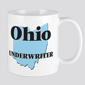 Ohio Underwriter Mugs