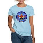 USS GUAM Women's Light T-Shirt