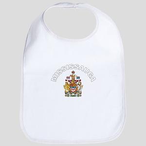 Mississauga Coat of Arms Bib