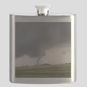 Field Tornado Flask
