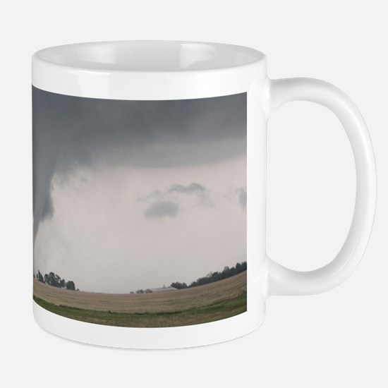 Field Tornado Mugs