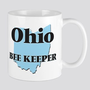 Ohio Bee Keeper Mugs