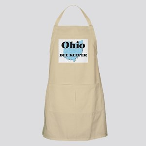 Ohio Bee Keeper Apron