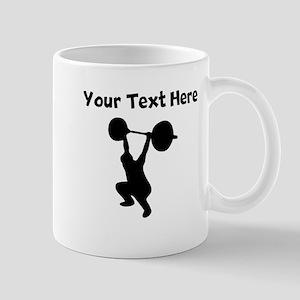 Snatch Pull Mugs