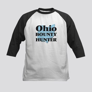 Ohio Bounty Hunter Baseball Jersey