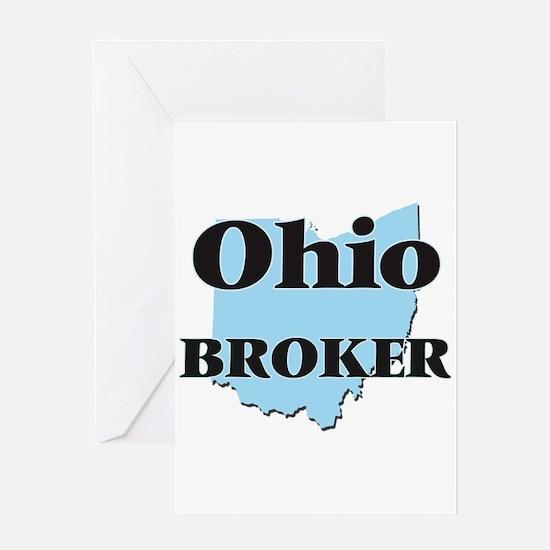 Ohio Broker Greeting Cards