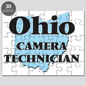 Ohio Camera Technician Puzzle