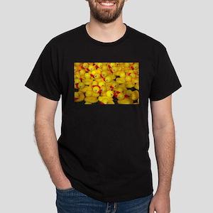 Cute yellow rubber duckies T-Shirt