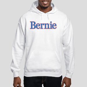 Bernie Hooded Sweatshirt