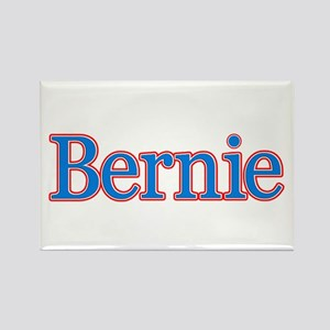 Bernie Rectangle Magnet