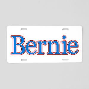 BERNIE 2016 Aluminum License Plate