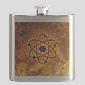 Atom Flask