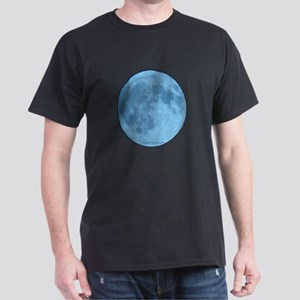 Once in a Blue Moon Dark T-Shirt