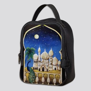 Arabian Nights Neoprene Lunch Bag