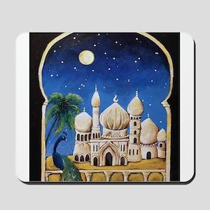 Arabian Nights Mousepad