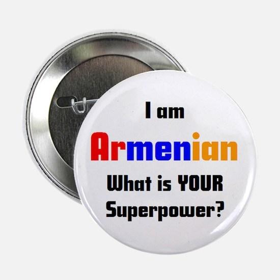 """i am armenian 2.25"""" Button"""
