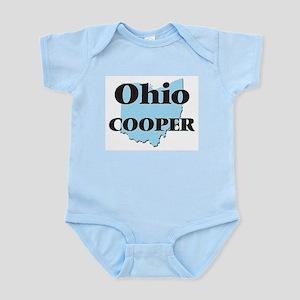 Ohio Cooper Body Suit