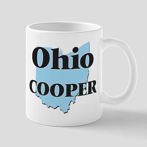 Ohio Cooper Mugs