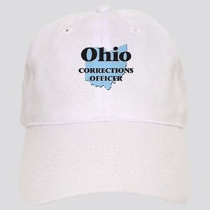 Ohio Corrections Officer Cap