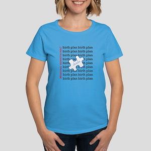 Missing Someting? Women's Dark T-Shirt
