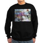 STARBUCKS Pike St Market SEATTLE Sweatshirt